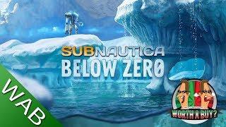 Subnautica Below Zero (Early Access) - Worthabuy?