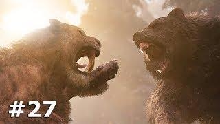 Dente de Sabre vs URSO - Far Cry Primal #27