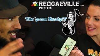 Wha' Gwaan Munchy?!? #2 ★ CALI P [May 2013]