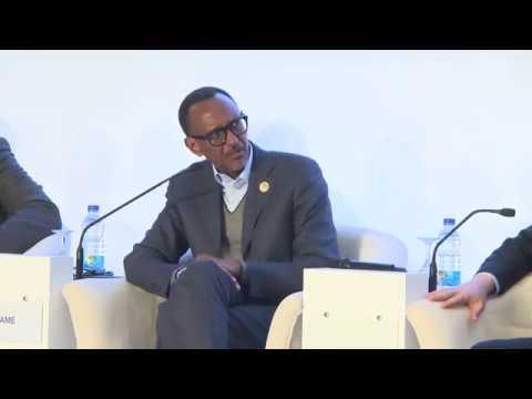 2nd Africa Business Forum | Sharm El Sheikh, 7 December 2017