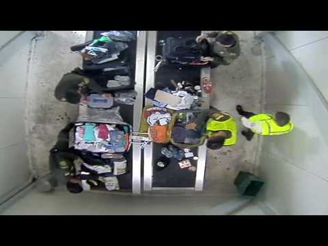 Lithium Battery Smoke Incidents and Solutions