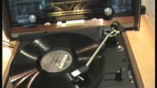 PHILIPS B6X94A/19 Röhren Radio Stereo for sale