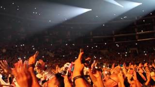 Enrique Iglesias - Europe SEX AND LOVE TOUR VIP Pre-Show Party