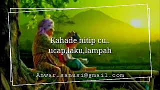 Download Video Papatah sunda MP3 3GP MP4
