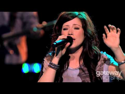 Worship The Great I Am // Kari Jobe // Forever Yours
