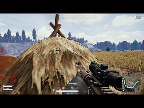 PUBG - M16 Is OK
