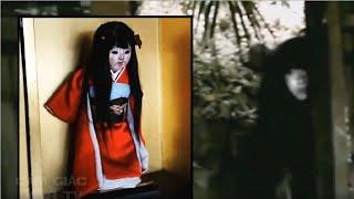 6 Con Ma Khủng Nhất Ở Nhật Bản Vừa Bị Bắt 3 Phút Trước