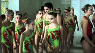 Naissance des pieuvres - La nascita delle piovre - Trailer ufficiale italiano