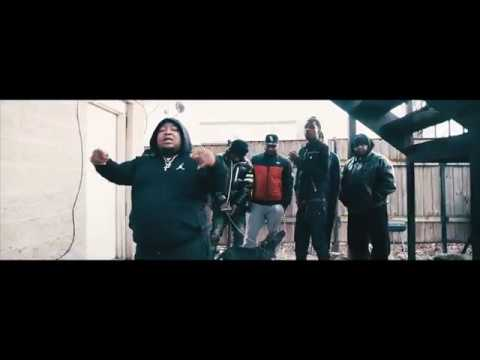 Lil Chris ft Kc - Yung Niggaz (Official Music Video) Shot By @a309vision