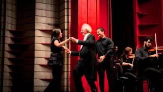 "Luis Alberti: ""Compadre Pedro Juan"", Joven Filarmónica República Dominicana, Darwin Aquino.wmv"