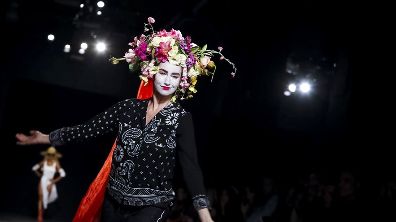 Desigual | Spring Summer 2018 Full Fashion Show | Exclusive