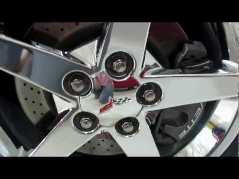 2007 3LT Arctic White Coupe - Pre Shipping Walk Around - Corvette World Dallas, Dallas, TX