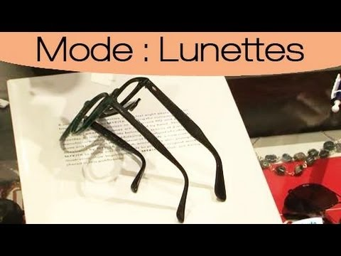 Raviver ses vieilles lunettes   La Technique - YouTube 2862b0d2bd98