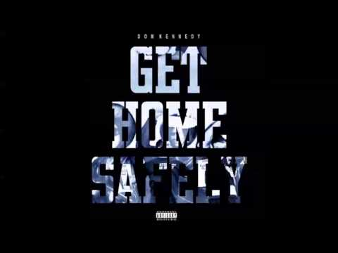 Dom Kennedy - If It Don't Make Money feat Skeme (Produced The Futuristiks & DJ Khalil)