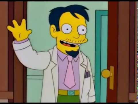 ¡Hola doctor Nick! Hqdefault