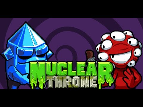 Epic's Artistic Expression - Nuclear Throne