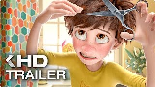 BIGFOOT JUNIOR Trailer German Deutsch (2017)