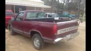 lsx unlimited 1993 single turbo 4 8 mow truck