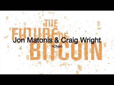 Jon Matonis and Craig Wright -  Shinseiki Evangerion - Arnhem 2017