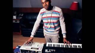 Kanye West - Wack Niggaz (Instrumental)