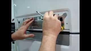 ELECTROLUX DF50