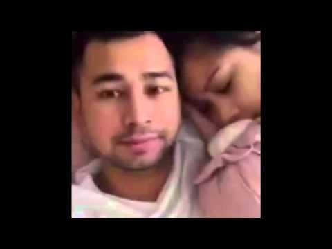 video romantisnya raffi dan nagita