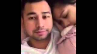 Gambar cover video romantisnya raffi dan nagita
