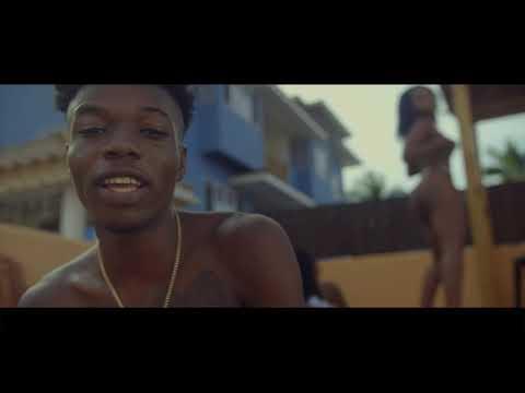 Likkle Vybz - Daily (Official Music Video)  - Short Boss Muzik (Aug 2020)