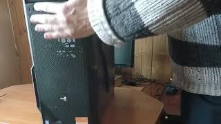 как установить дополнительный вентилятор в системный блок
