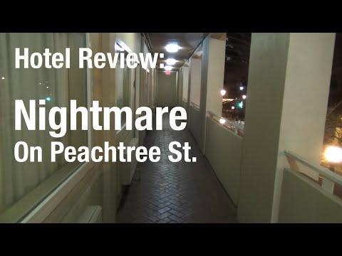 Hotel Review Inn At The Peachtrees Atlanta Ga