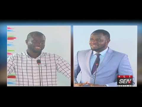 Revue Des Titres de Presse avec Mame Mbaye Ndiaye du Jeudi 2