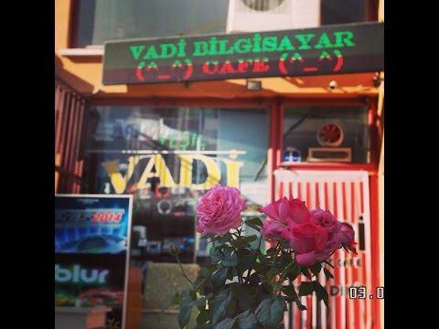 VADİ CAFE KAZAN