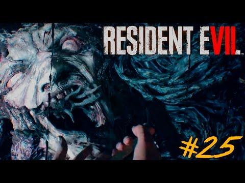 DAS GROßE FINALE !! RESIDENT EVIL 7 : Lets Play #25 [FACECAM]