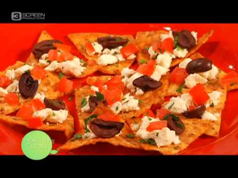 Healthy Eating with Carolyn Kepcher:  Riceworks Recipes with Chef Nick Part 1