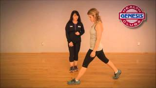 How to do a Lunge