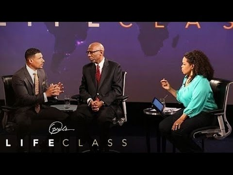 Redefining the Role of a Father | Oprah's Lifeclass | Oprah