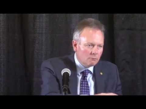 Press conference - Stephen S. Poloz - Conférence de presse