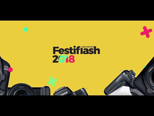 TablaTv Résumé du #Festiflash 2018