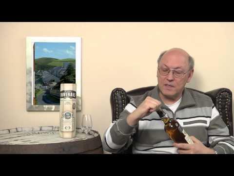 Whisky Verkostung: Bunnahabhain 9 Jahre 2001 McGibbons Provenance