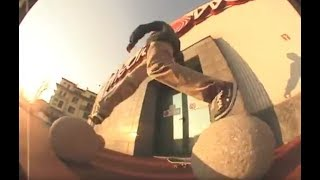 CHEF TRIMMINGS - The Family (Italian Skateboarding)