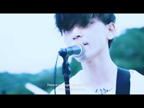 FABLED NUMBER「Be Louder」MusicVideo