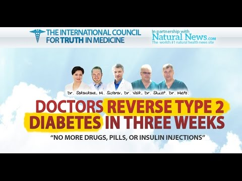 Click Here To Your Big Diabetes Lie Ebook