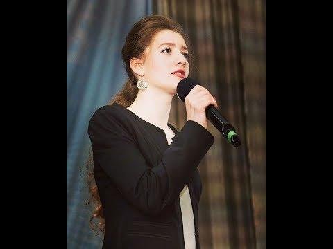 "Maria CODREANU la Emisiunea ""ARS LONGA""  (Radio Moldova, 12.08.2017)"