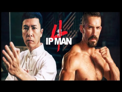 Ip Man 4 Final Chinese oficial Full online - donnie yen and scot adkins and bruce lee