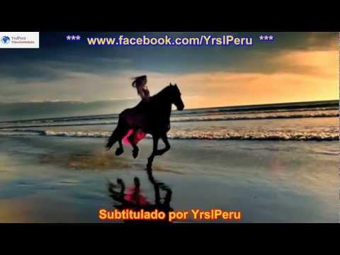 Alegria - Cirque Du Soleil  SUBTITULADO EN ESPAÑOL Y EN INGLES LYRICS SUB HD