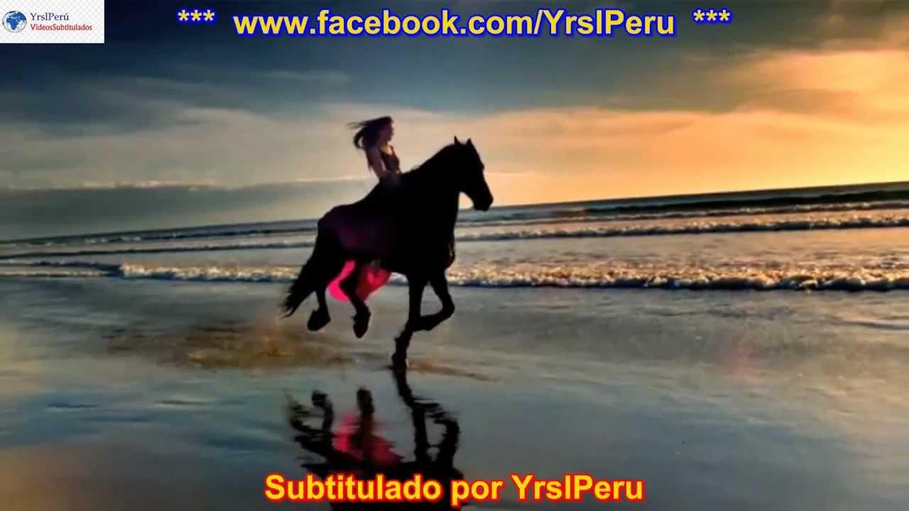 Alegria Cirque Du Soleil Subtitulado En Español Y En Ingles Lyrics Sub Hd Youtube