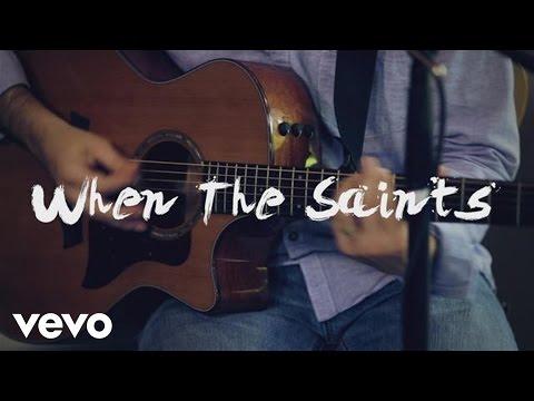 Sara Groves - When the Saints