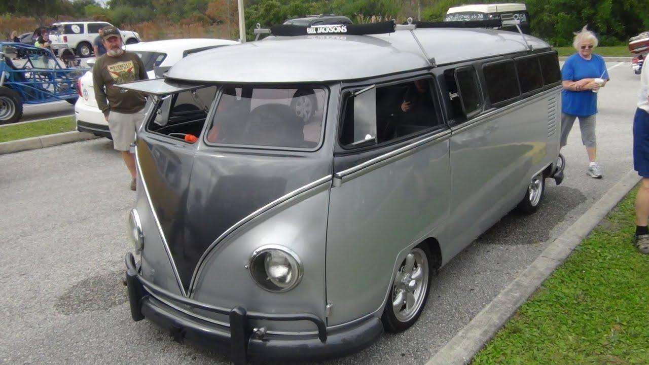 Choptop split window vw bus youtube for 18 window vw bus