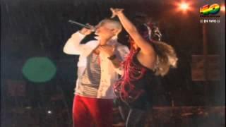 Maluma - Correr El Riesgo (Evento 40 noviembre 2012)