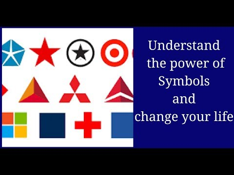 Understand The Power Of Symbols And Change Your Life Youtube